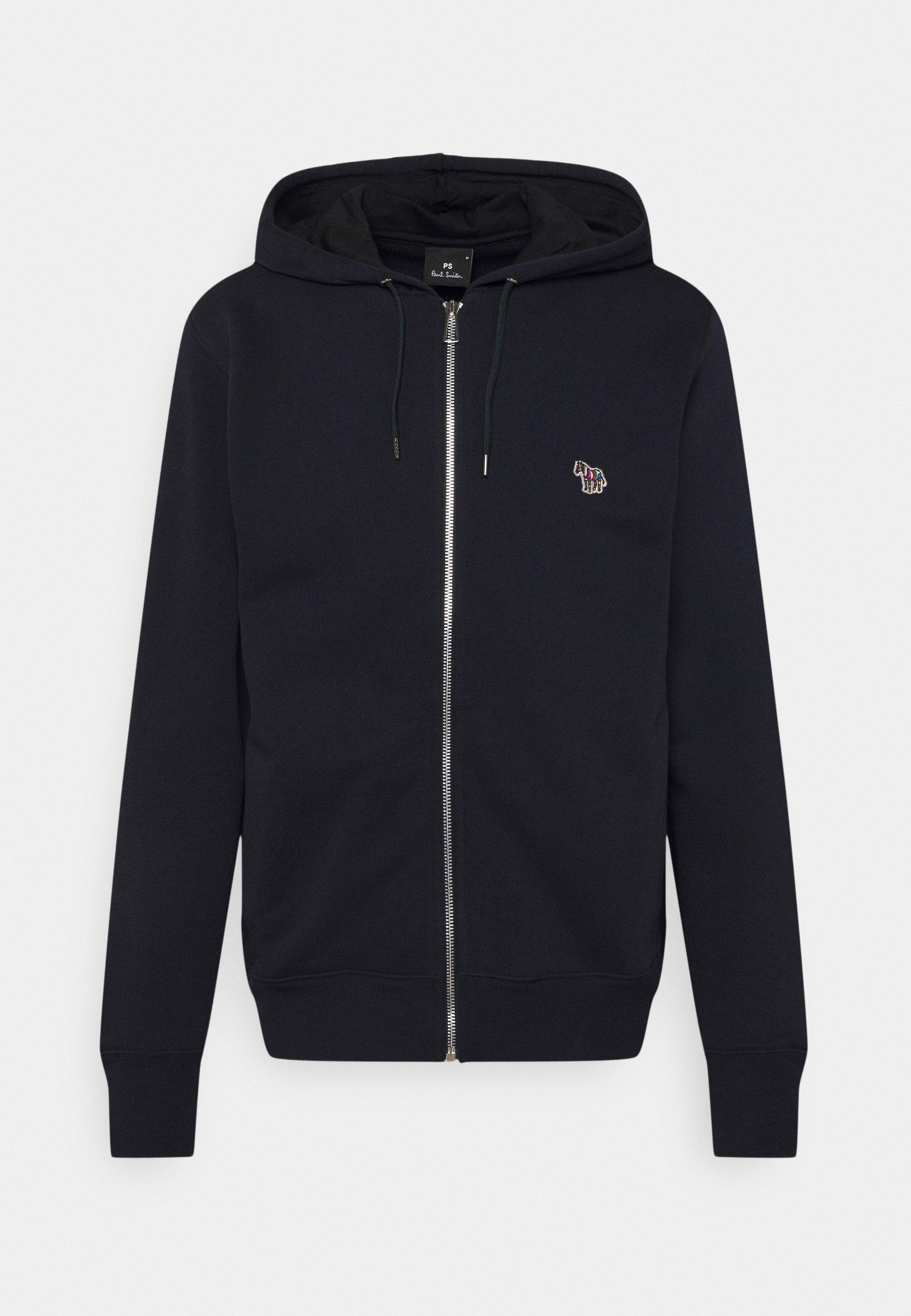 Men ZIP HOODY UNISEX - Zip-up sweatshirt