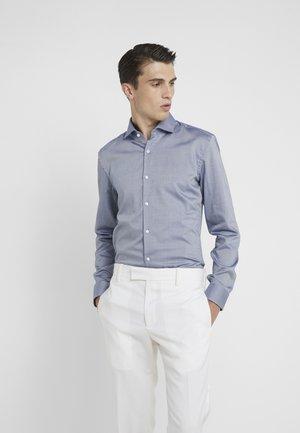KASON - Formal shirt - navy