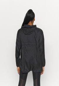 Nike Performance - RUN  - Sports jacket - black - 2