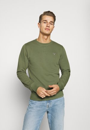 THE ORIGINAL C NECK  - Sweatshirt - four leaf clover