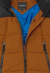 Icepeak - KANE - Winter jacket - cognac - 3