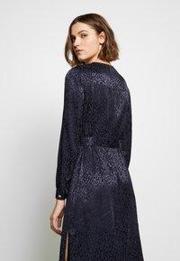 Ted Baker - KINZLEY - Day dress - dark blue - 4