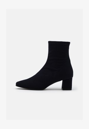 REBECCA - Classic ankle boots - marine