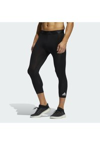 adidas Performance - Leggings - black - 0