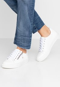 s.Oliver - Trainers - white - 0