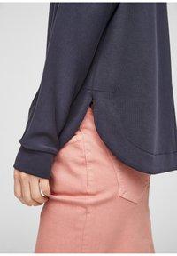s.Oliver - Sweatshirt - blue - 4