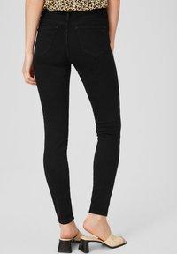 C&A - Jeans Skinny Fit - black - 2