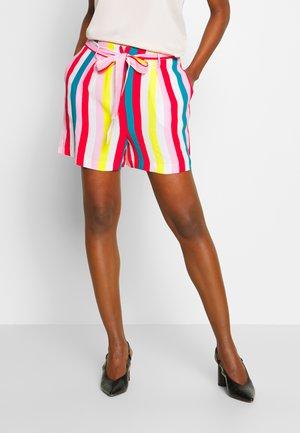 LILAYURE - Shorts - multico