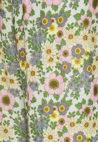 Underprotection - RANIA PANTS - Pyjamahousut/-shortsit - purple - 2