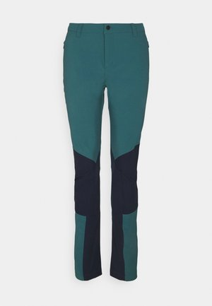 TRINITY PANT AIRFORCE - Trousers - airforce blue