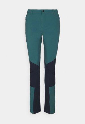 TRINITY PANT AIRFORCE - Pantaloni - airforce blue