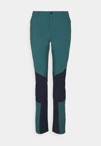 TRINITY PANT AIRFORCE - Bukse - airforce blue