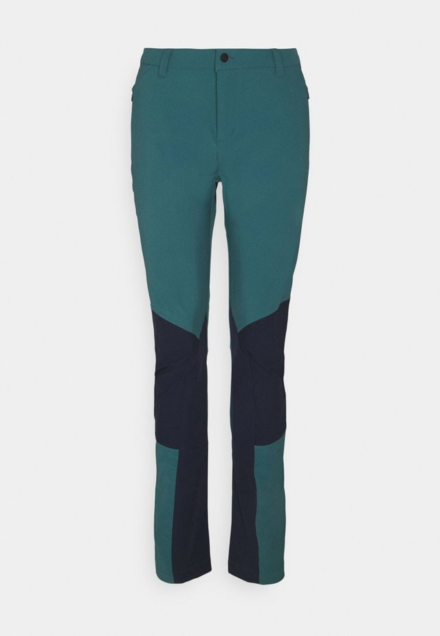 TRINITY PANT AIRFORCE - Broek - airforce blue