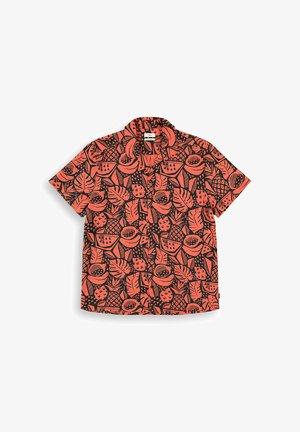 Overhemd - coral
