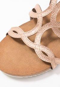 Tamaris - Sandals - copper - 2