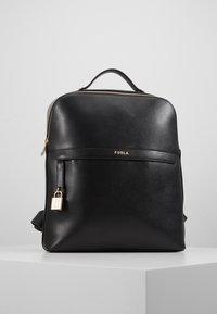 Furla - PIPER BACKPACK - Reppu - nero - 0
