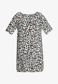 Frieda & Freddies - DRESS - Day dress - leo print - 4