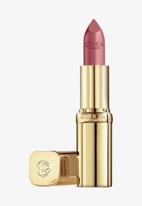 L'Oréal Paris - COLOR RICHE SATIN - Lipstick - 110 made in paris - 0