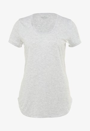 GYM - T-shirt basique - grey marle