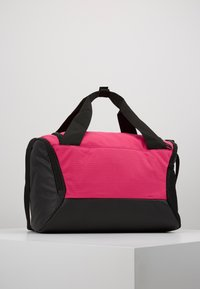 Nike Performance - Bolsa de deporte - rush pink/black/white - 2