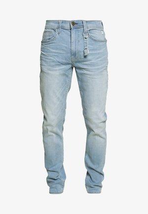 JET MULTIFLEX - Jeans slim fit - denim light blue