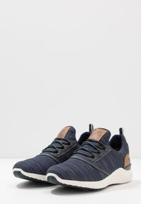 Mustang - 4132-301 - Trainers - navy - 2