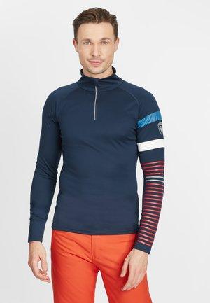Sports shirt - dark navy