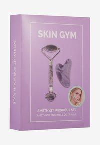 Skin Gym - AMETHYST WORKOUT SET - Zestaw do pielęgnacji - - - 2