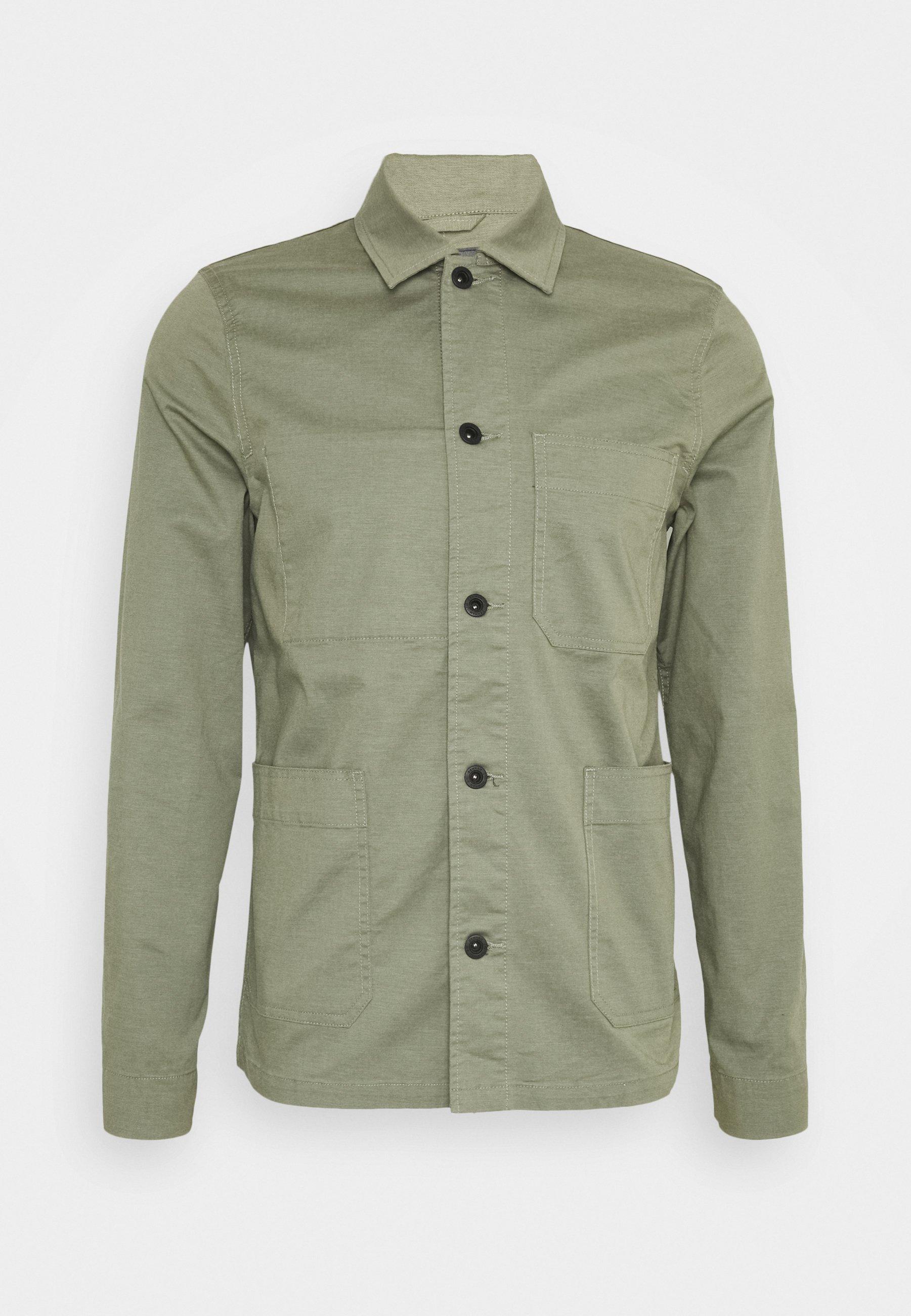 Men MAO  - Summer jacket