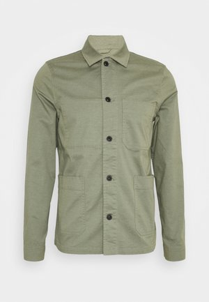 MAO  - Summer jacket - army green