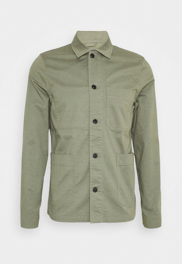 MAO  - Korte jassen - army green