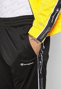 Champion - TRACKSUIT TAPE - Chándal - yellow - 7