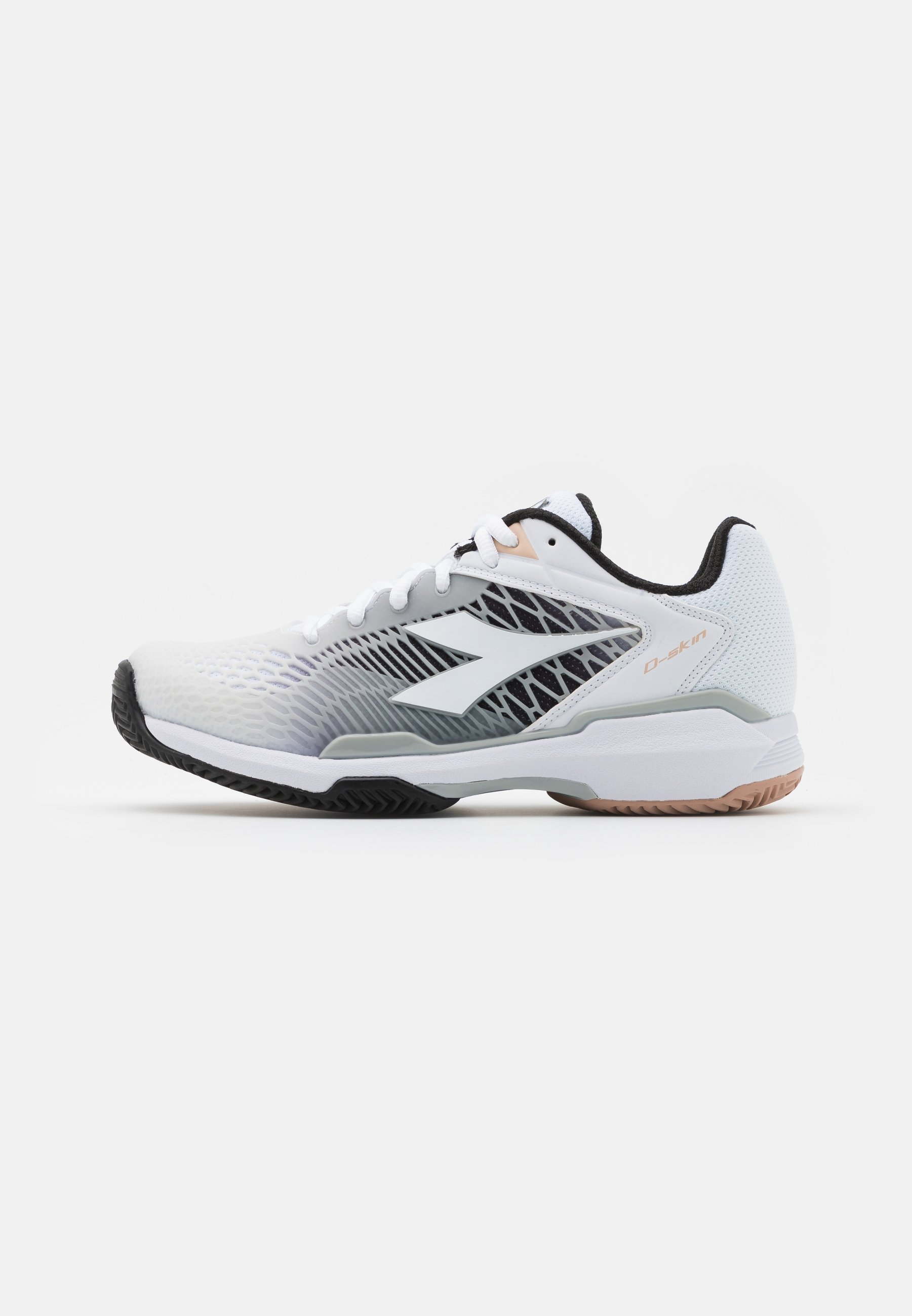 Femme SPEED COMPETITION 6+CLAY - Chaussures de tennis pour terre-battueerre battue