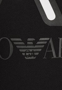 EA7 Emporio Armani - FELPA - Sweater - black - 2
