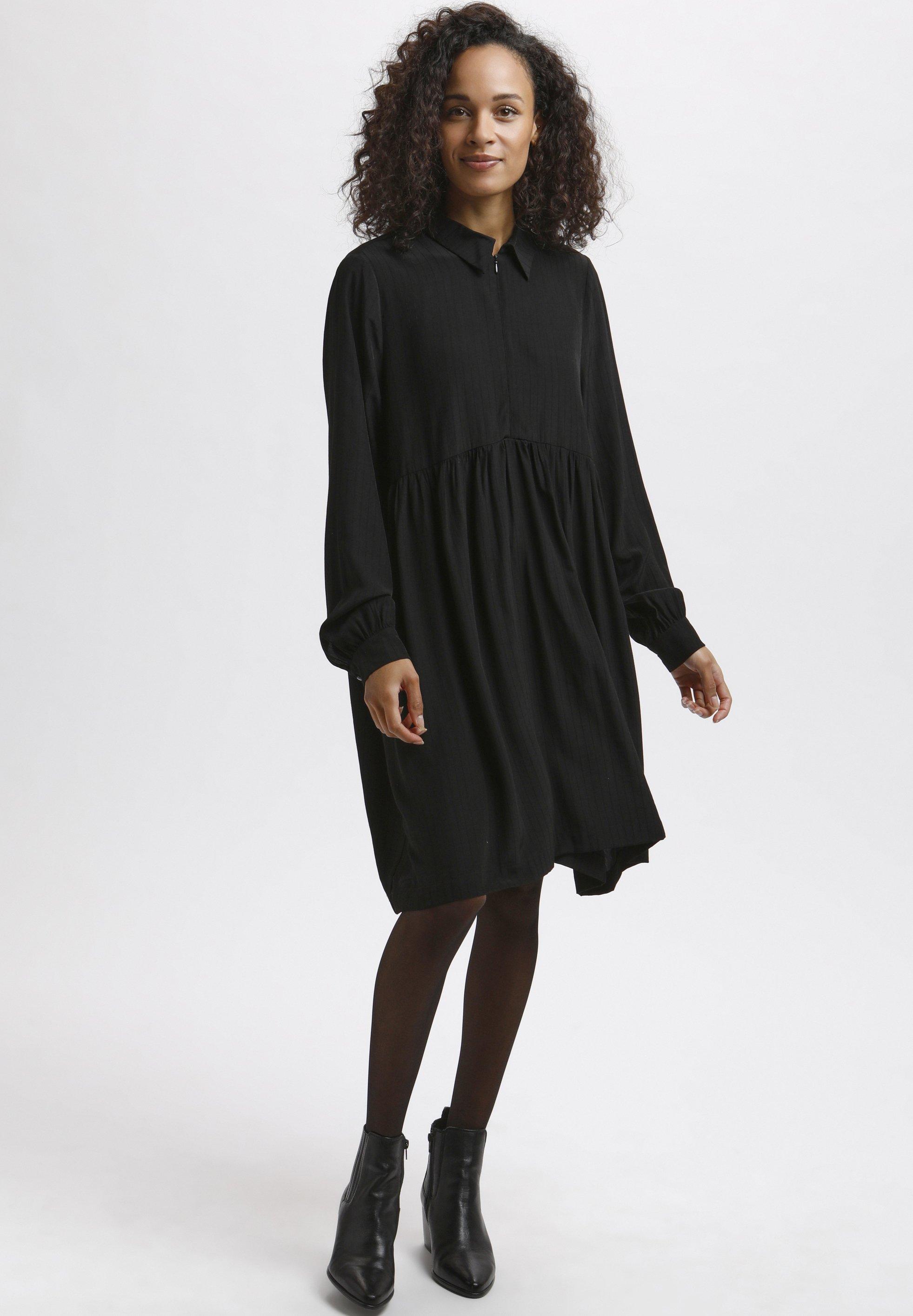 Donna KASELA - Abito a camicia