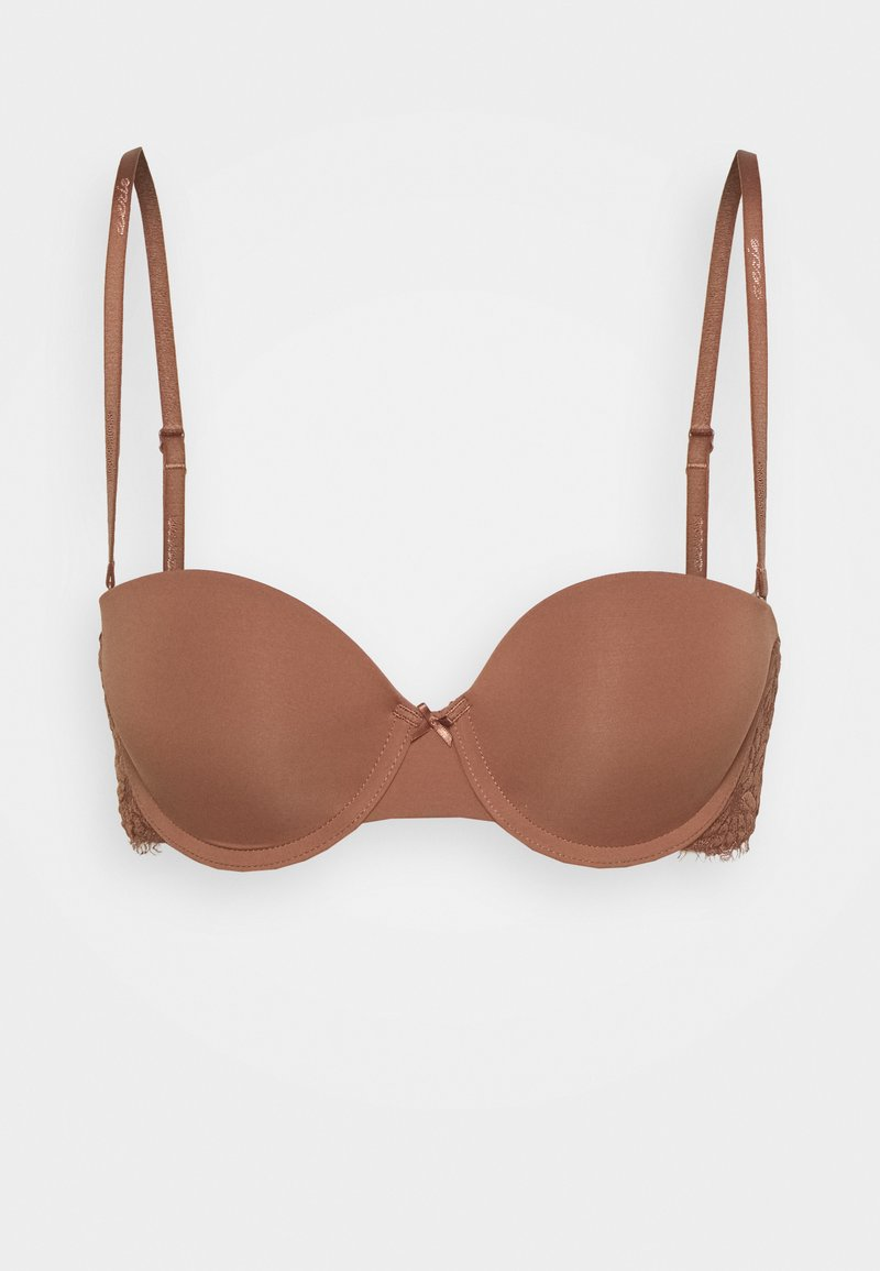 Aerie Real Happy Daisy Eyelash Push Up Bra Brick Road Dark Red Zalando De The latest tweets from daisy brown (@daisybrownreal). zalando