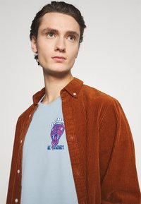 YOURTURN - UNISEX - T-shirt med print - blue - 3