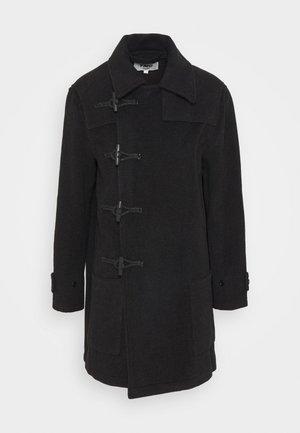 SPEAKEASY COAT - Classic coat - charcoal