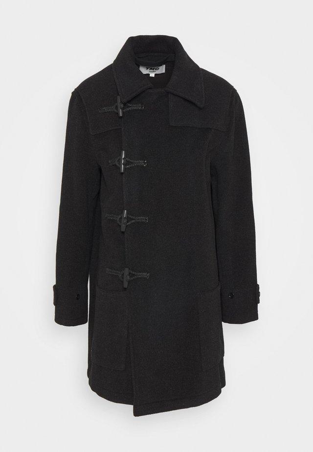 SPEAKEASY COAT - Manteau classique - charcoal