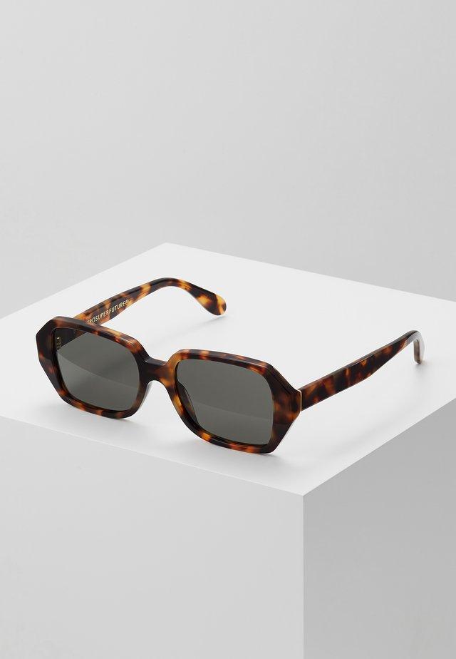 LIMONE - Okulary przeciwsłoneczne - cheetah