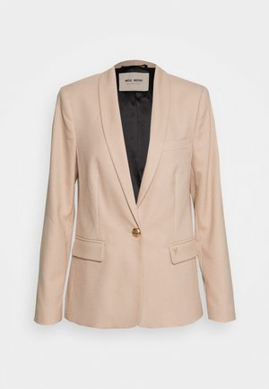 BENA TWIGGY - Blazer - light taupe