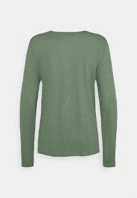 Anna Field - Long sleeved top - light green - 1