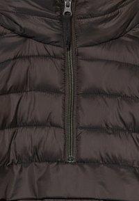 Molo - HAKAN - Winter jacket - brown darkness - 5