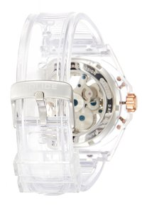 Police - AUTOMATIC - Zegarek - transparent/rose - 2