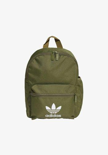 Plecak - green