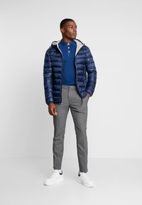 Only & Sons - ONSFAVOUR - Down jacket - dress blues - 1