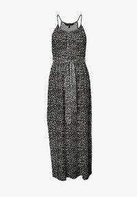 Vero Moda - Maxi dress - oatmeal - 5