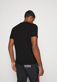 Iceberg - T-Shirt print - nero - 2