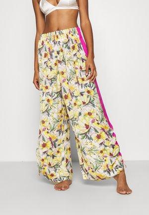 IN BLOOM LOUNGE PANT - Pyjama bottoms - garden combo
