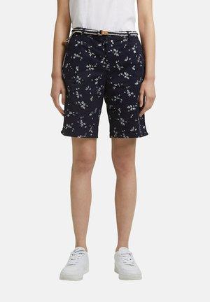 Shorts - new navy